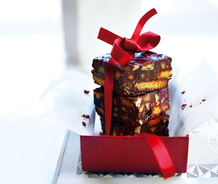 Broken biscuit cakes | ASDA Recipes