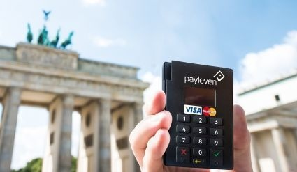 Payleven Card Reader