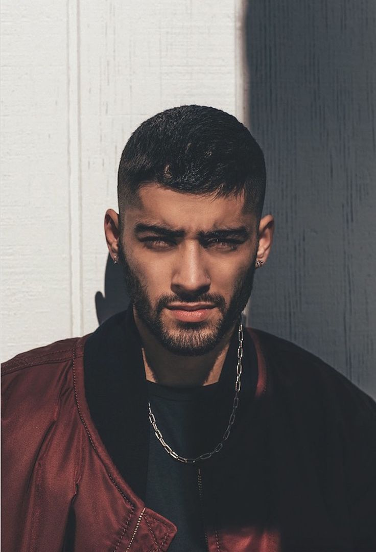 Behind The Scenes With Zayn Malik: EXCLUSIVE Extra Images From The ELLE Cover Shoot