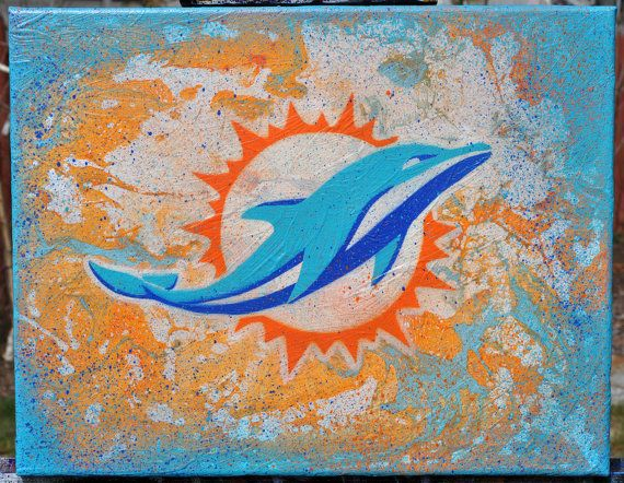 212 best miami dolphins images on pinterest miami dolphins miami dolphins 2013 logo fine art voltagebd Gallery
