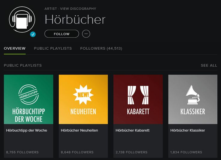 How to learn German with Spotify