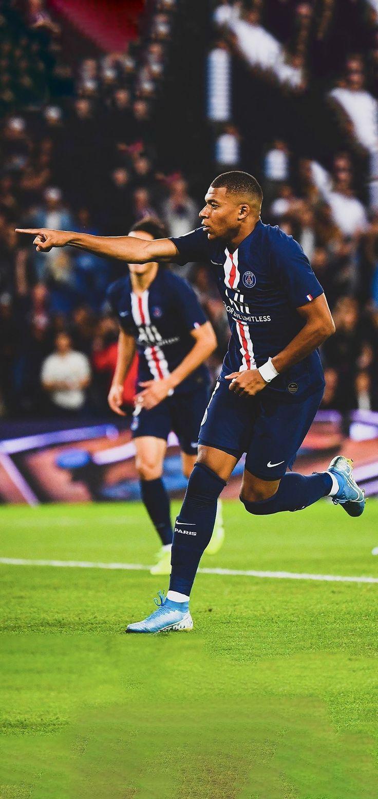 Épinglé par 𝐾𝑖𝑦𝑎𝑛𝑎 sur ️Kylian Mbappe ️ Footballeur