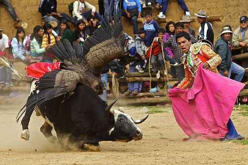 Tradiciones y Costumbres de la Sierra Peruana