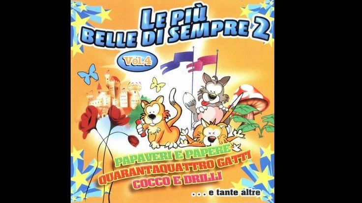 Il Valzer Del Moscerino - Successi Per Bambini - Bimbo Hit Tv