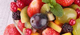 Zo veel calorieën bevat jouw favoriete stuk fruit | Flairathome.nl