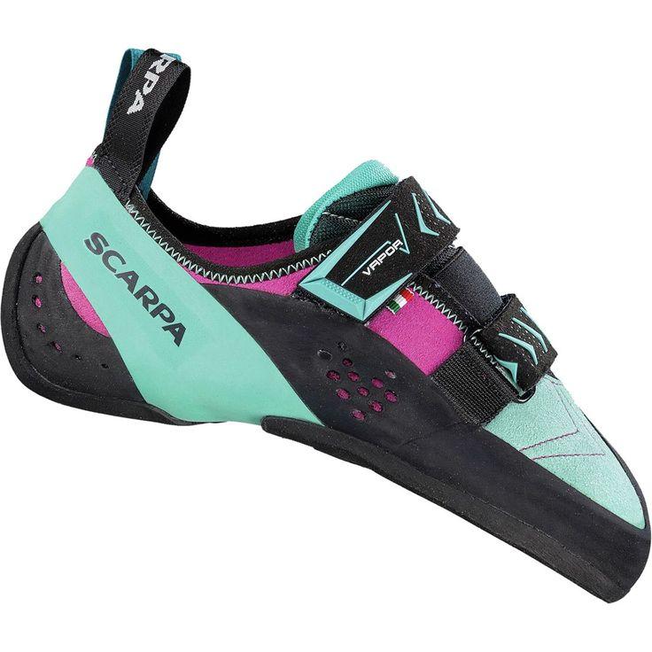 Scarpa Vapor V Climbing Shoe – Women's