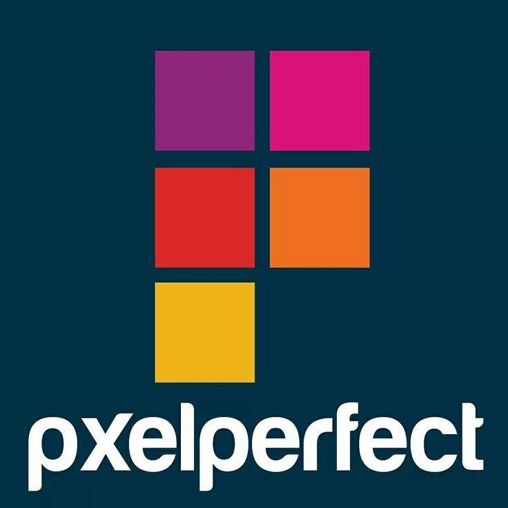 Pxelperfect Logo