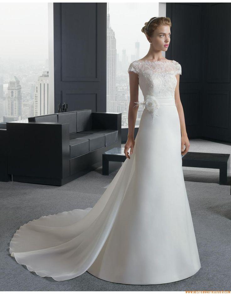 436 best Brautkleider 2017 images on Pinterest   Hochzeitskleider ...
