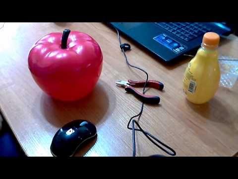 Мастер класс плетенного яблока-шкатулки | oblacco