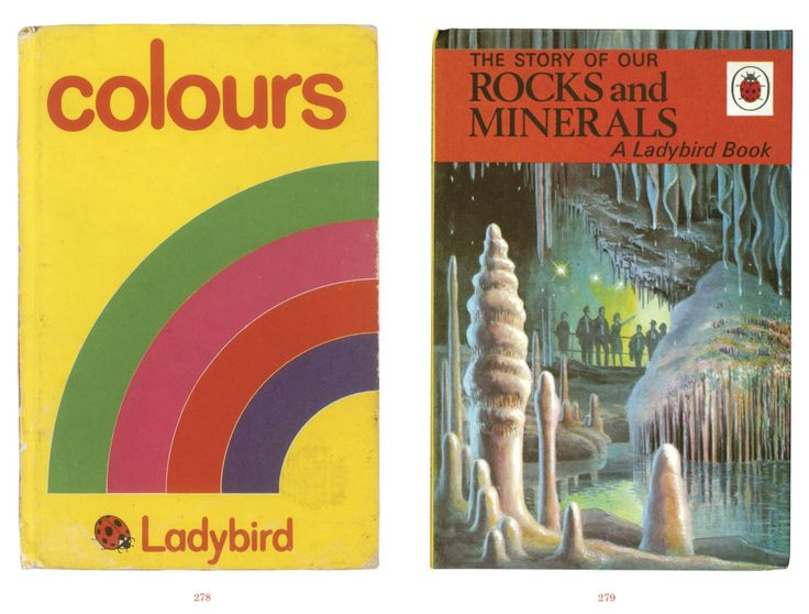 First permanent exhibition dedicated to Ladybird Books to open. The show takes place at University of Reading's Museum of Rural English Life, and will include 175 Ladybird covers.