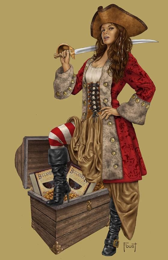 209 best images about Pirates on Pinterest | Queen anne ...