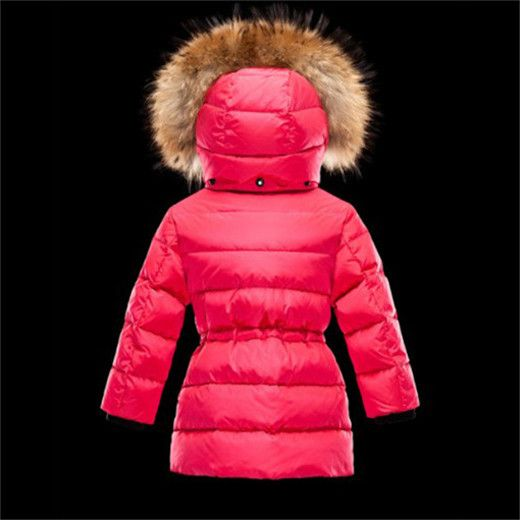doudoune moncler junior fille