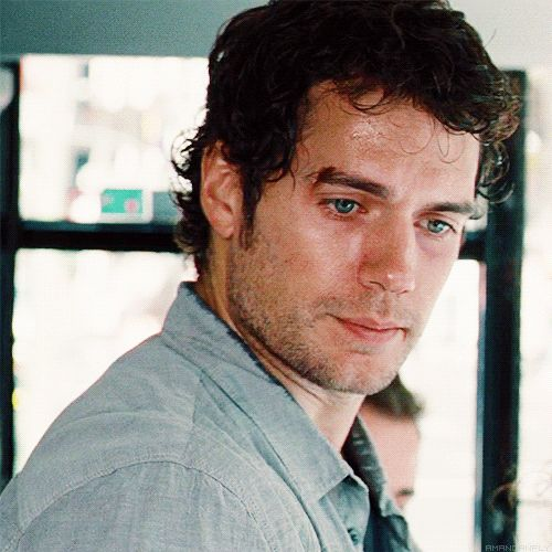 Henry Cavill- The Cold Light of Day: Will Shaw