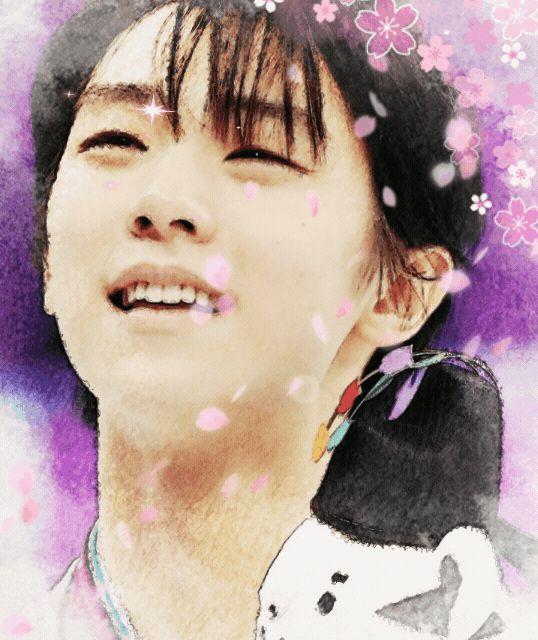 Yuzuru hanyu the king of ice let039s go crazy - 4 9