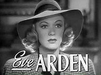 Eve Arden - Eve Arden (April 30, 1908[1] – November 12, 1990)[2] was an American actress. Her almost 60-year career crossed most media frontiers with both supporting and leading roles, but she may be best-remembered for playing the sardonic but engaging title character, a high school teacher, on Our Miss Brooks, and as the Rydell High School principal in both Grease 1 and 2.  Wikipedia, the free encyclopedia