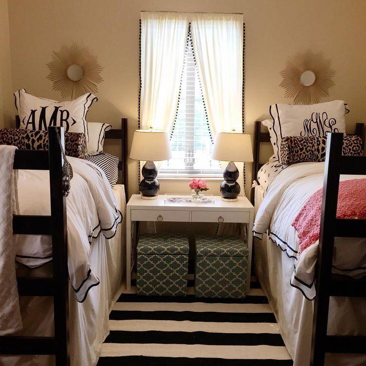 Teen Rooms Dorm Rooms Using 20