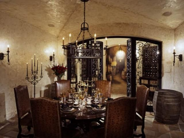 17 Best Images About Wine Tasting Rooms Home Bars On