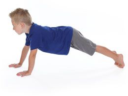 27 best yoga poses for kids images on pinterest