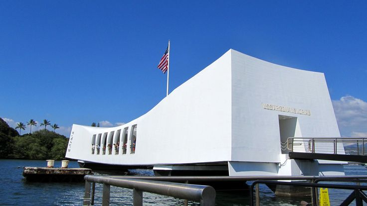 For many, a trip to Honolulu, Hawaii, is not complete without a visit to Pearl Harbor. In fact, this site is easily Hawaii's top tourist destination.