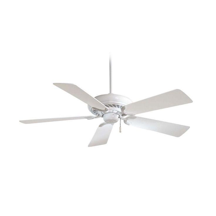 Ceiling Fans Without Lights Minka : Best ideas about ceiling fans without lights on