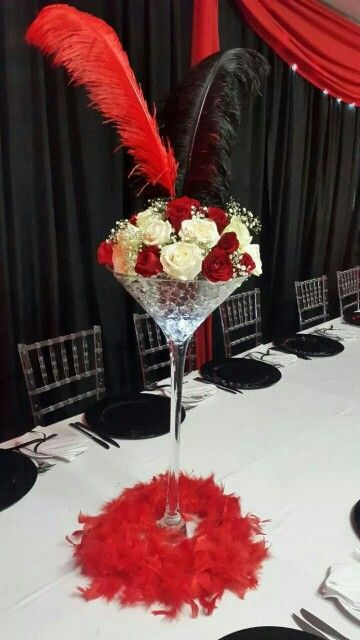 Salsa Theme.  Private function at Morningside December 2014