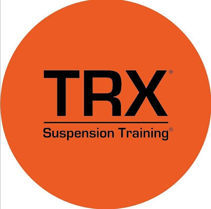 TRX at Gym Tonic express