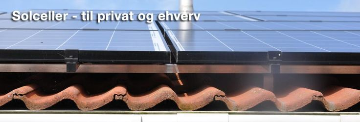 Solcelleanlæg-Kolding