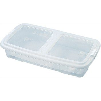 Briscoes - Underbed Storage Box - 28L