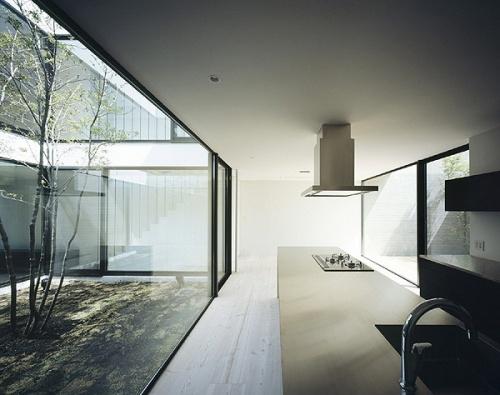 SHIFT、東京、2010 / キッチン / APOLLO 一級建築士事務所