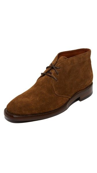 Desert Boot En Brun - Tan Burton Vêtements Pour Hommes AUQbAtE