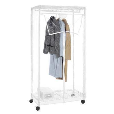 "Supreme Clothes Closet 36"" - Whitmor - 6071-1947"