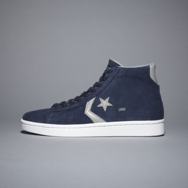 UNDFTD x Converse 'Born Not Made' Dr. J High Now available from the UNDFTD  x Converse Born Not Made Collection is this collaborative version of the  Dr. ...