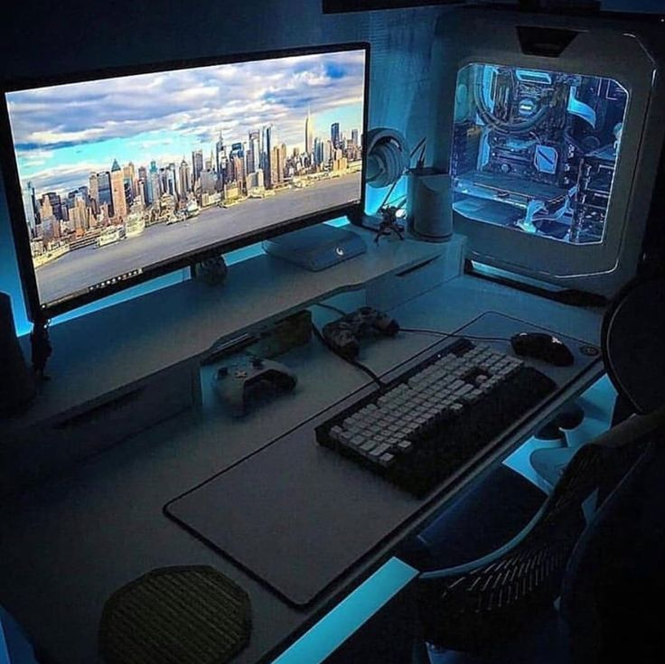 Cool colors DM and send your setups or send them to the
