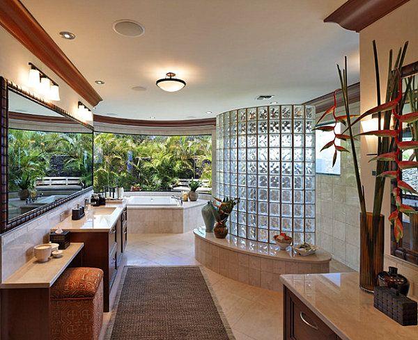 48 besten bad bilder auf pinterest badezimmer halbes. Black Bedroom Furniture Sets. Home Design Ideas