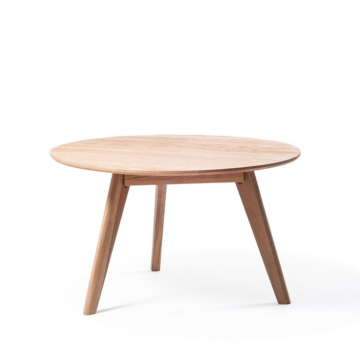 Ystad sohvapöytä, öljyttyä tammea ryhmässä Huonekalut / Pöydät / Sohvapöydät @ ROOM21.fi (123771)
