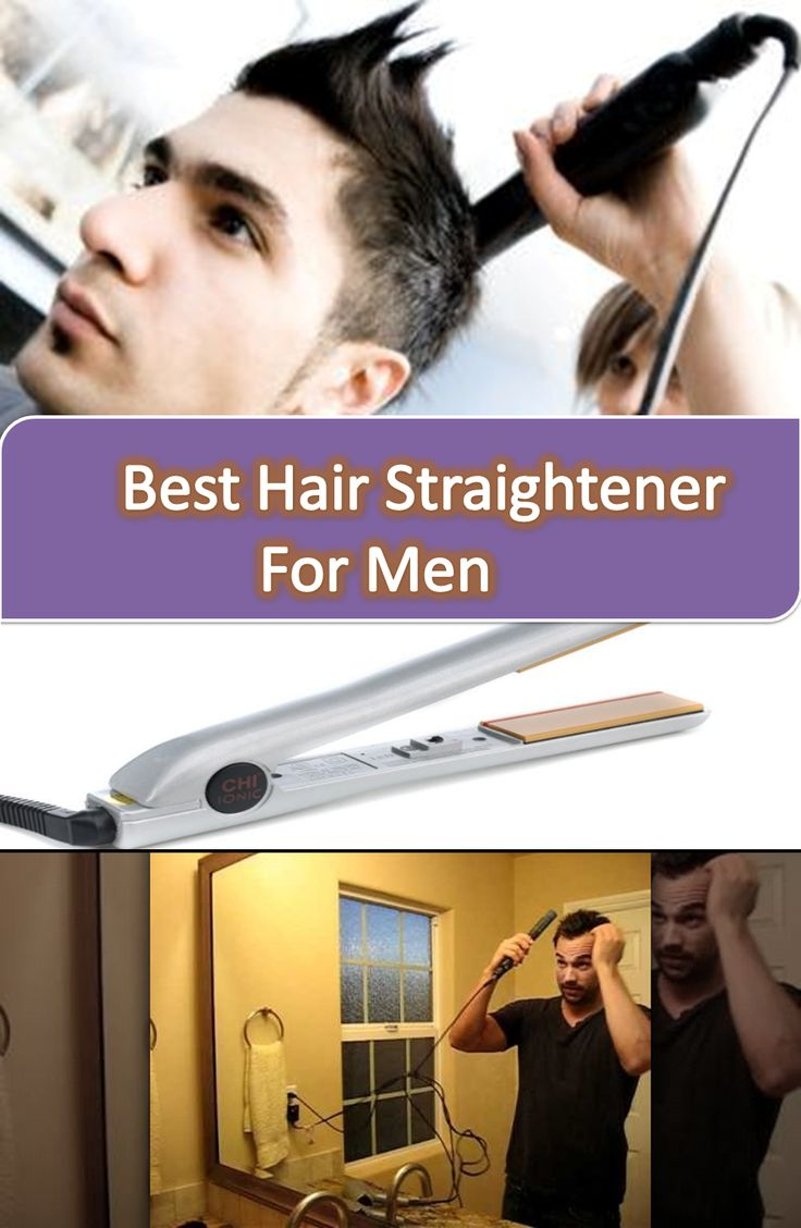 If you are looking for some best hair straightener for man, well its my today topic, I have tried to focus on some best hair straightener for man only. Keep reading.