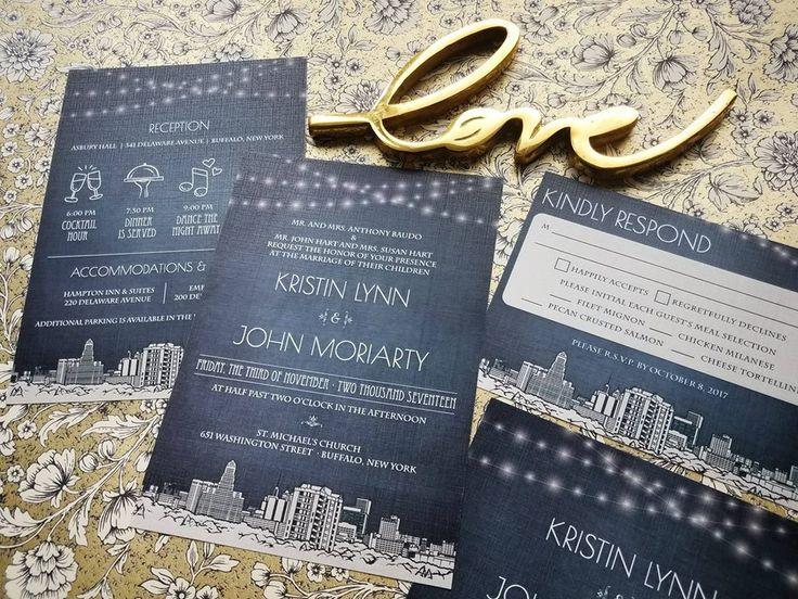 176 Best Wedding Invitations Stationery Images On Pinterest