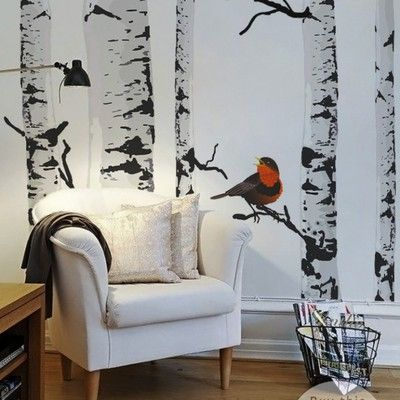 See PIXERS' design ideas - Bird. Our arrangement suggestion for your interior
