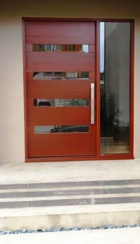 187 best deco doors images on pinterest for Cool front doors