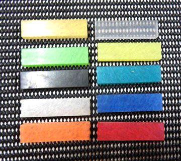 Oyumaru Resin Material. http://www.garieinternational.com.sg/clay/shop/oyu_maru.htm