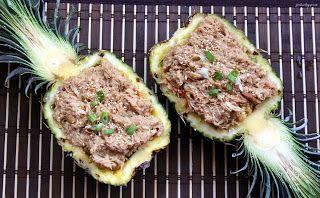 Jo and Sue: Pineapple Cauliflower Fried Rice with Honey Garlic...