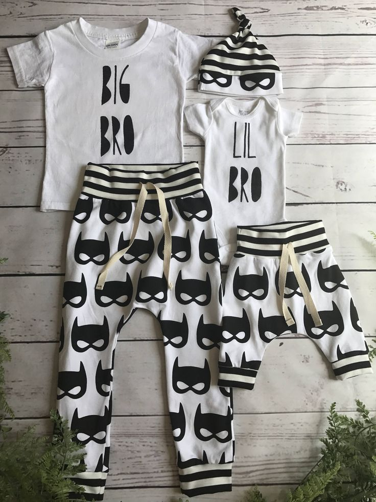 Little Brother Big Brother Newborn Boy Take Home Outfit / Newborn Boy Coming Home Outfit / Big Brother Newborn Outfit Set Camo Outfit // Bro