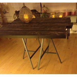 Spisebord, Plankebord