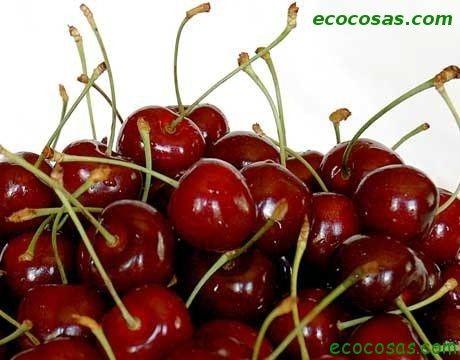cerezas 10 propiedades de las cerezas: una verdadera superfruta