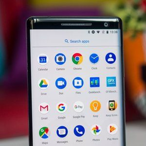 Nokia 8 Sirocco receives tardy but welcome Android 9 0 Pie update