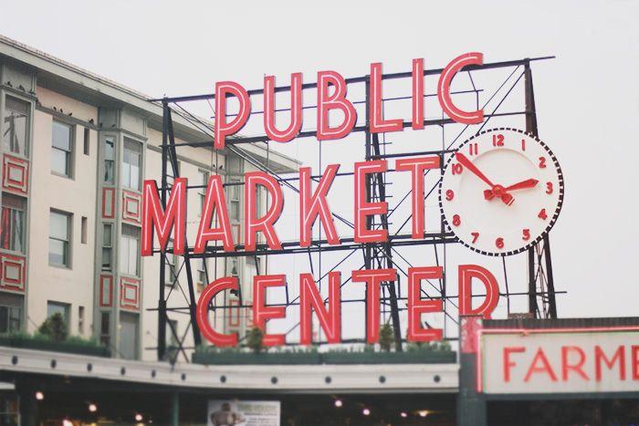 Seattle: A Guide: Bike Friends Cities, Seattle Guide, Places I D, Future Travel, Seattle Travel, Seattle Restaurant, Cities Guide, Seattle Washington, Seattle Cities