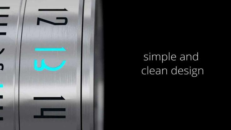 A CLOCK AS A RING ••• L'ANNEAU-MONTRE, C'EST MAGIQUE ! (par Grégory PONS)  ••• Un concept original, préparé par une équipe hungaro-britannique, pour marier l'anneau (le plus traditionnel des bijoux masculins ou féminins) et la montre (le plus classique des objets du temps), à travers une idée technologique (LED et recharge sur une base)...  ••• http://www.ringclock.net