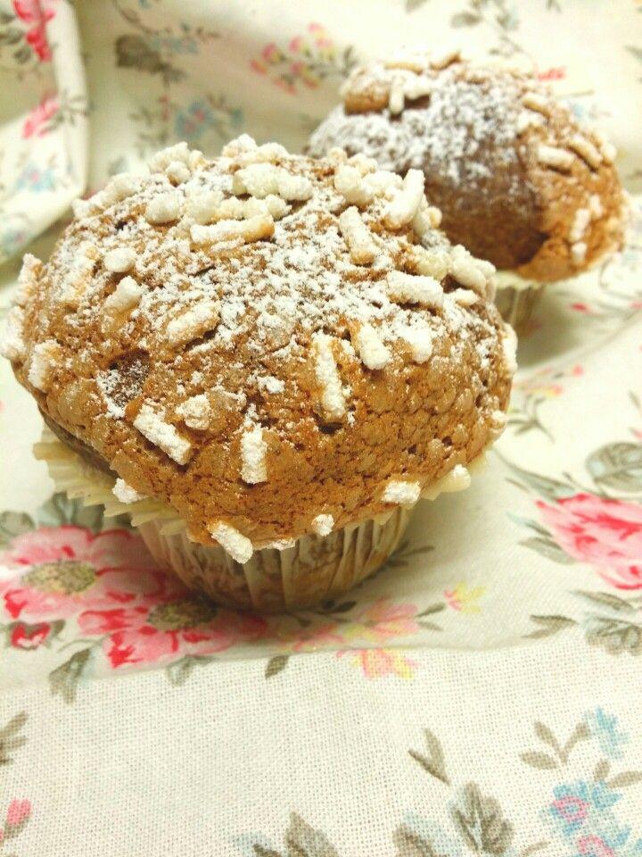 Oggi anche le Bonbonette al cioccolato bianco,  cocco e vaniglia