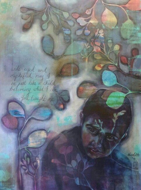 Nicolette Geldenhuys Art