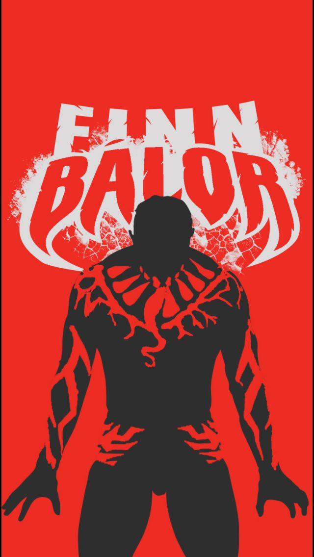Finn Bálor